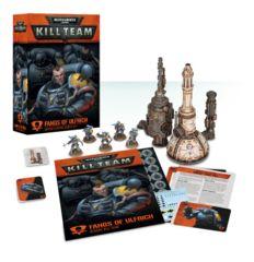 Warhammer 40,000: Kill Team - Fangs of Ulfrich