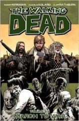 The Walking Dead, Volume 19 tpb
