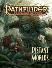 Pathfinder Campaign Setting (Distant Worlds)