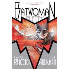 Batwoman, Volume 1