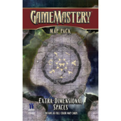 Gamemastery Map Pack (Extra-Dimensional Spaces)