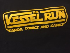 Kessel Run T-Shirt (3XL)