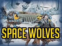 Spacewolves