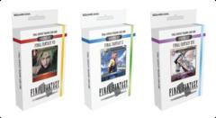Final Fantasy X Starter set