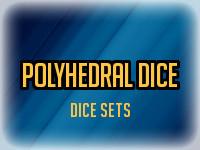 Polyhedraldice