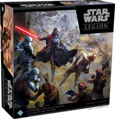 Star Wars: Legion Base Game