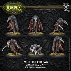 Murder Crows Unit Box