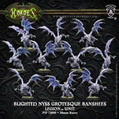 Blighted Nyss Grotesque Raiders/Grotesque Banshees