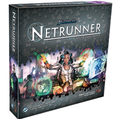 Android Netrunner - Revised Core Set