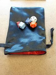 Kyla's dice bags (small)