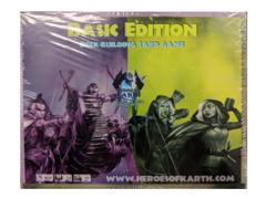 Heroes of Karth Deathmatch: Basic Edition