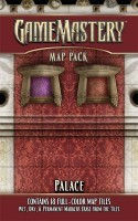 Gamemastery Map Pack (Palace)