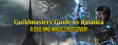 3 Coming Soon: Guildmaster's Guide to Ravnica!