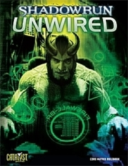 Shadowrun (Unwired Core Matrix Rulebook)