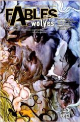 Fables, Volume 8 tpb