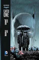 Batman, Earth One