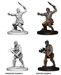 Nolzur's Marvelous Miniatures - Nameless One