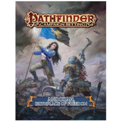 Pathfinder Campaign Settings (Andoran, Birthplace of Freedom)