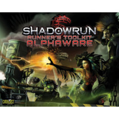 Shadowrun (Runner's Toolkit Alphaware)