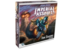 Imperial Assault - Twin Shadows Expansion