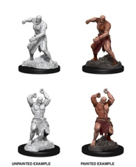 Nolzur's Marvelous Miniatures - Flesh Golem