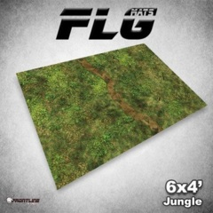 FLG Jungle 6X4