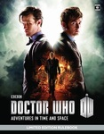 Doctor Who (Adventures in Time and Space)