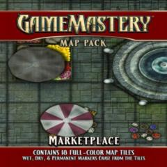 Gamemastery Map Pack (Marketplace)