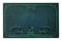 Dragon Shield Playmat (Arcane Dragon : Green)