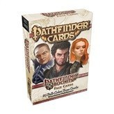 Pathfinder Cards: Face Cards