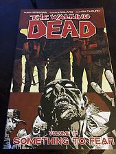 The Walking Dead, Volume 17 tpb