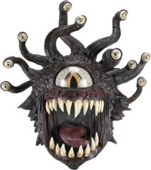 Dungeons & Dragons: Beholder Trophy Plaque