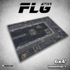 FLG Industrial 1 6X4