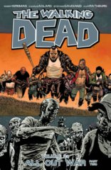 The Walking Dead, Volume 21 tpb