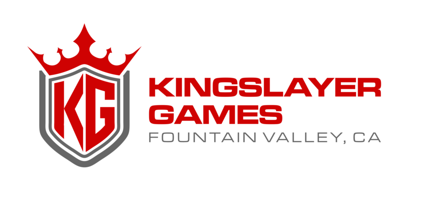 Kingslayer Games