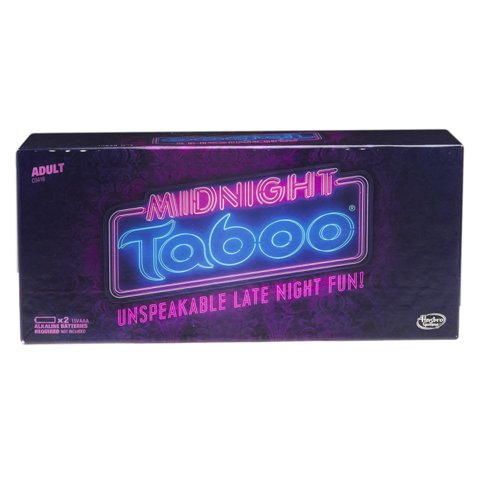 Midnight Taboo