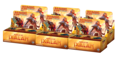 Rivals of Ixalan Booster Case (6 boxes)