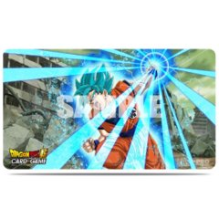 Dragon Ball Super Playmats