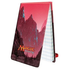 Magic: The Gathering Life Pad - Mana 5 Mountain