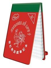 Ultra Pro Sriracha 60-Page Life Pad