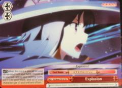 Explosion - KS/W49-TE10 - TD
