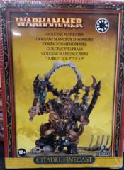 Ogre Kingdoms Golgfag Maneater 95-42