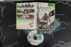 Assassin's Creed IV Black Flag (Has Disc 2 Only)