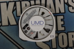 Mr. & Mrs. Smith UMD Video