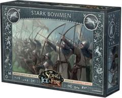 A Song of Ice & Fire: Stark Bowman SIF106