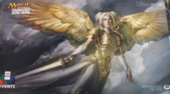Archangel of Tithes GP Hong Kong