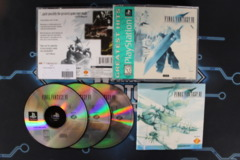 Final Fantasy VII (Greatest Hits)