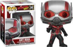 #340 - Ant-Man