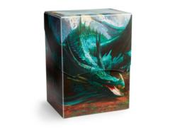 Dragon Shield - Deck Shell: Mint (Cor)