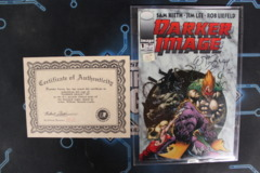 Darker Image #1 Signed by William Messner-Loebs with Certificate (10/1,000)
